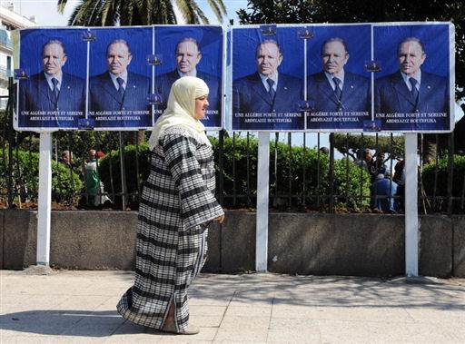 election-algé